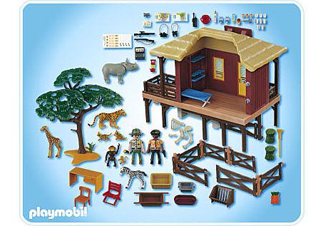 4826-A Wildtierpflegestation detail image 2