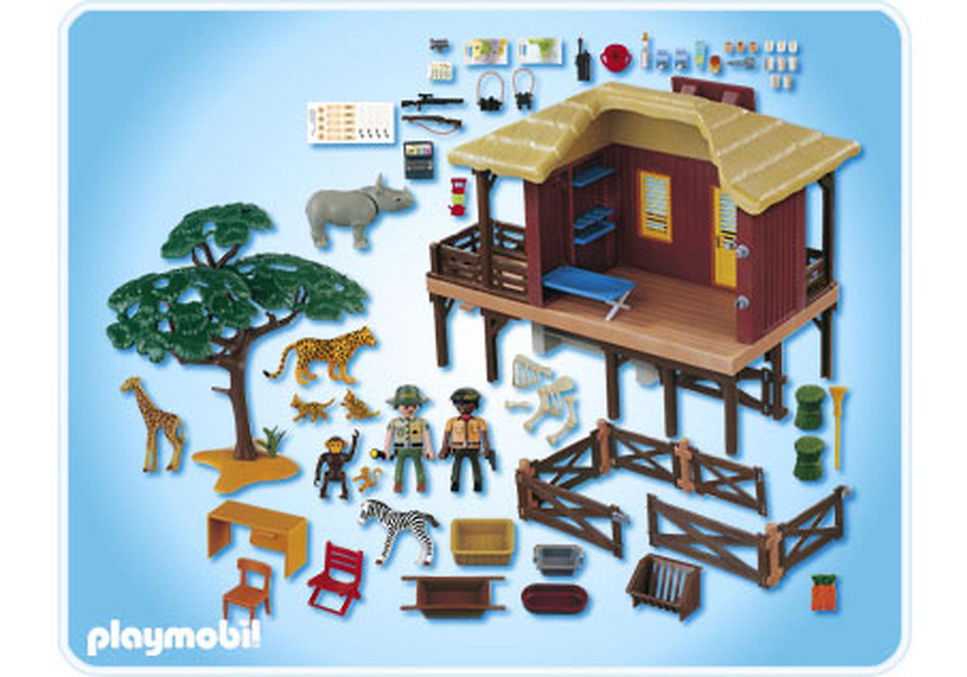 4826-A Wildtierpflegestation zoom image2