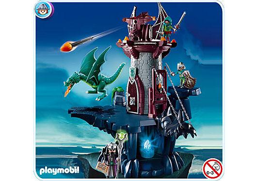 4836-A Drachenturm detail image 1