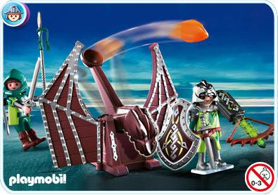 http://media.playmobil.com/i/playmobil/4840-A_product_detail/Chevaliers Dragons Verts et catapulte