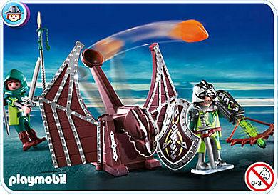 4840-A Drachenkatapult