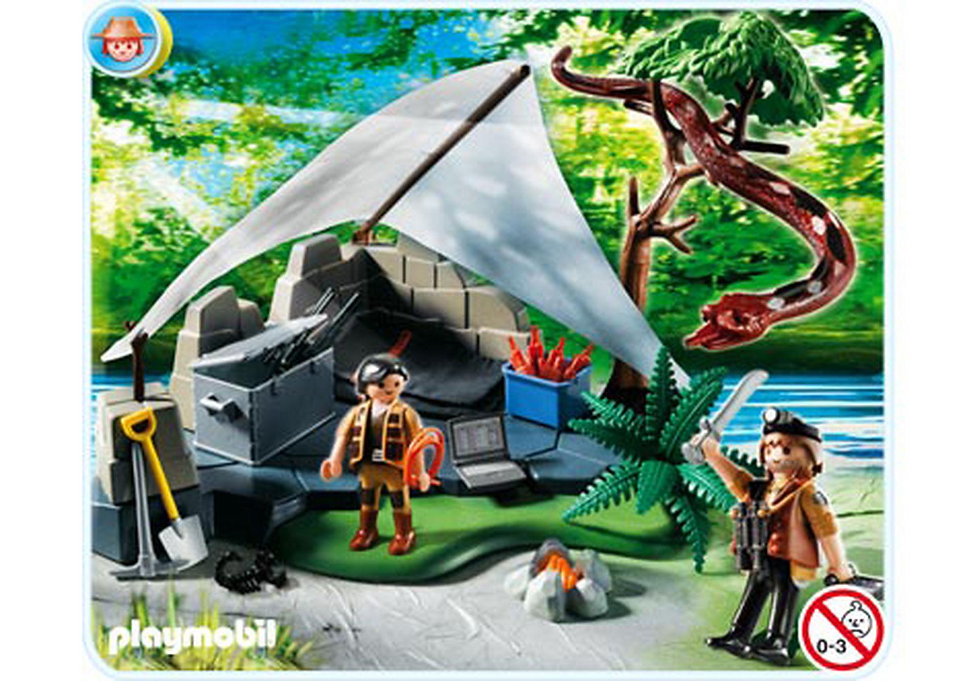 4843-A Campement des aventuriers zoom image1
