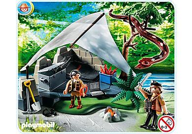 4843-A Campement des aventuriers