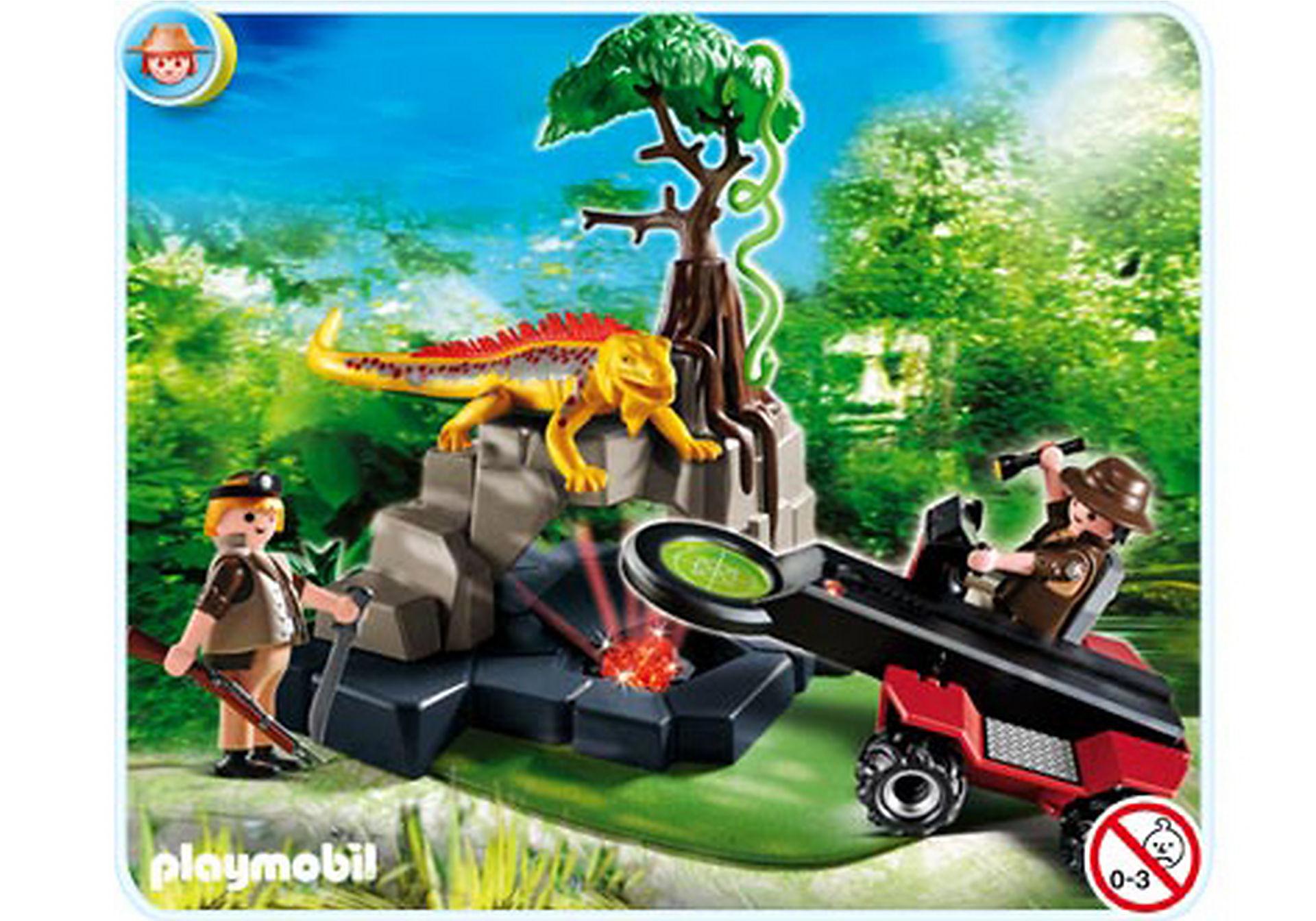 http://media.playmobil.com/i/playmobil/4847-A_product_detail/Schatzsucher mit Metalldetektor