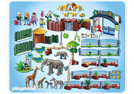 4850-A Großer Tierpark detail image 2