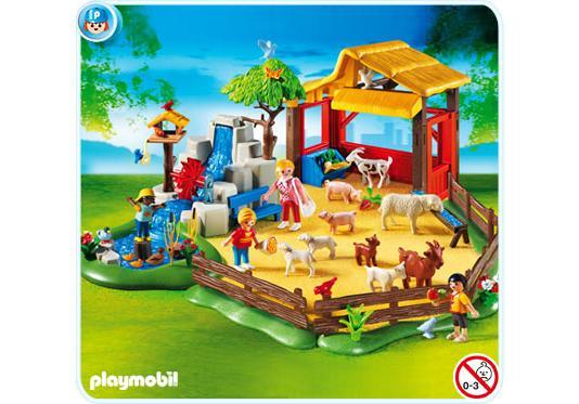 http://media.playmobil.com/i/playmobil/4851-A_product_detail/Parc animalier avec famille