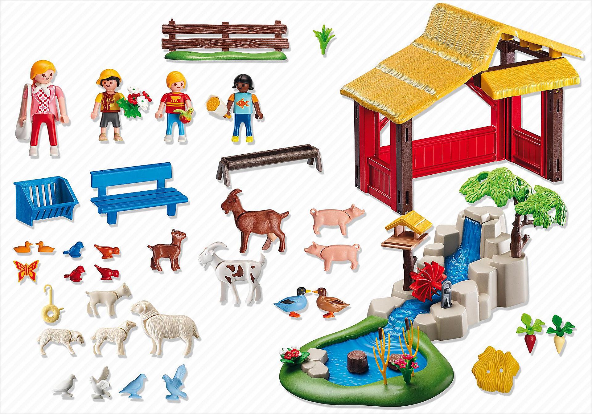 http://media.playmobil.com/i/playmobil/4851_product_box_back/Zoo para Crianças