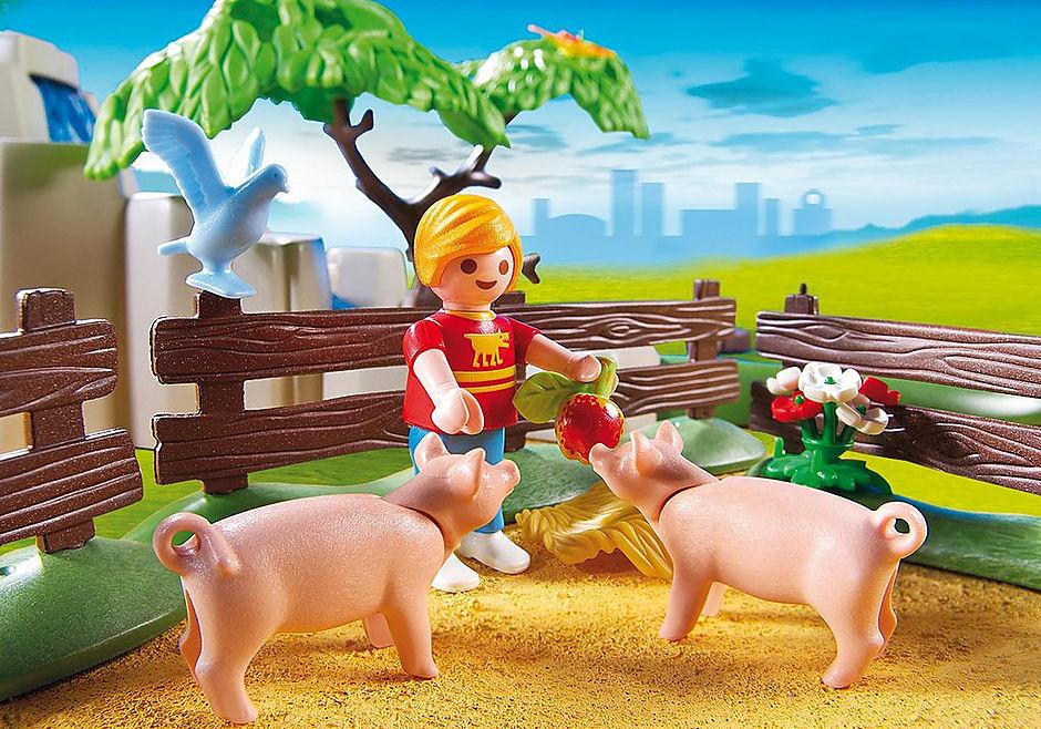 http://media.playmobil.com/i/playmobil/4851_product_extra1/Zoo para Crianças