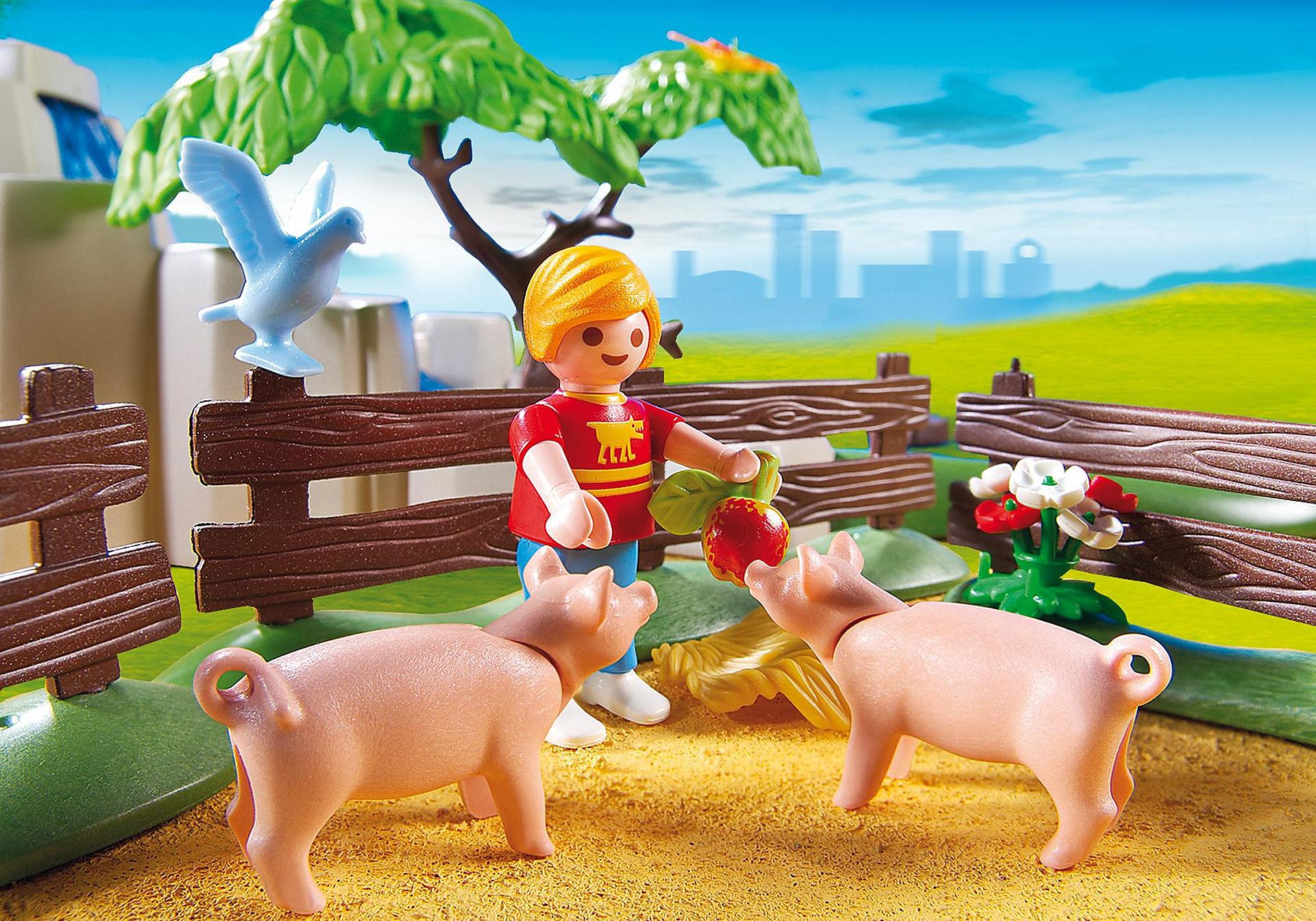 http://media.playmobil.com/i/playmobil/4851_product_extra1/Zoo para Niños