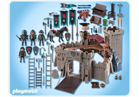 http://media.playmobil.com/i/playmobil/4866-A_product_box_back/Forteresse des chevaliers du Faucon