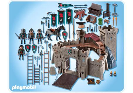 Wonderful Chateau De Chevalier Playmobil #6: Http://media.playmobil.com/i/playmobil/4866-