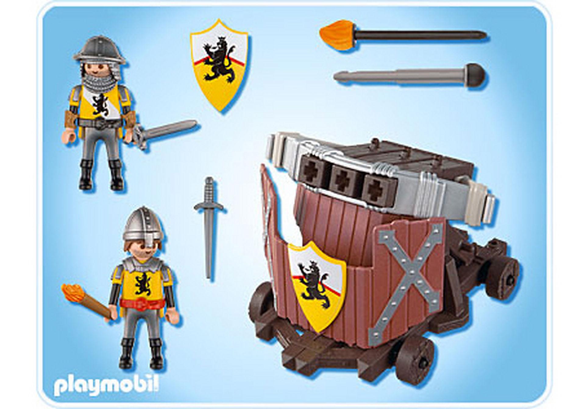 http://media.playmobil.com/i/playmobil/4867-A_product_box_back/Baliste à 3 projectiles et chevaliers du Lion