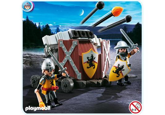 http://media.playmobil.com/i/playmobil/4867-A_product_detail/Dreifach-Balliste mit Löwenrittern