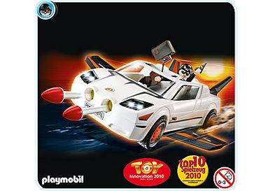 4876-A Agenten Super-Racer