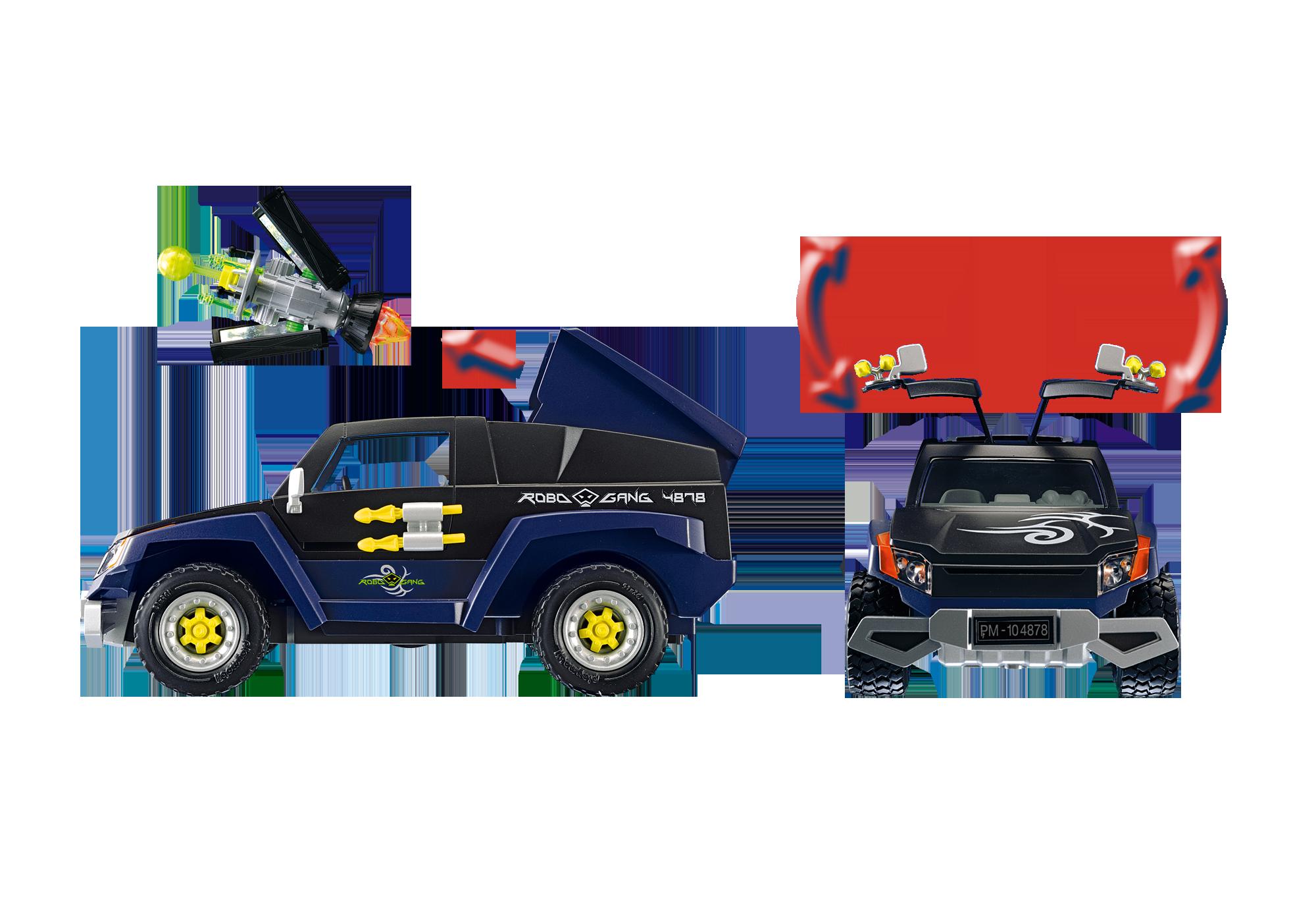 http://media.playmobil.com/i/playmobil/4878_product_extra1/Robo-Gangster SUV