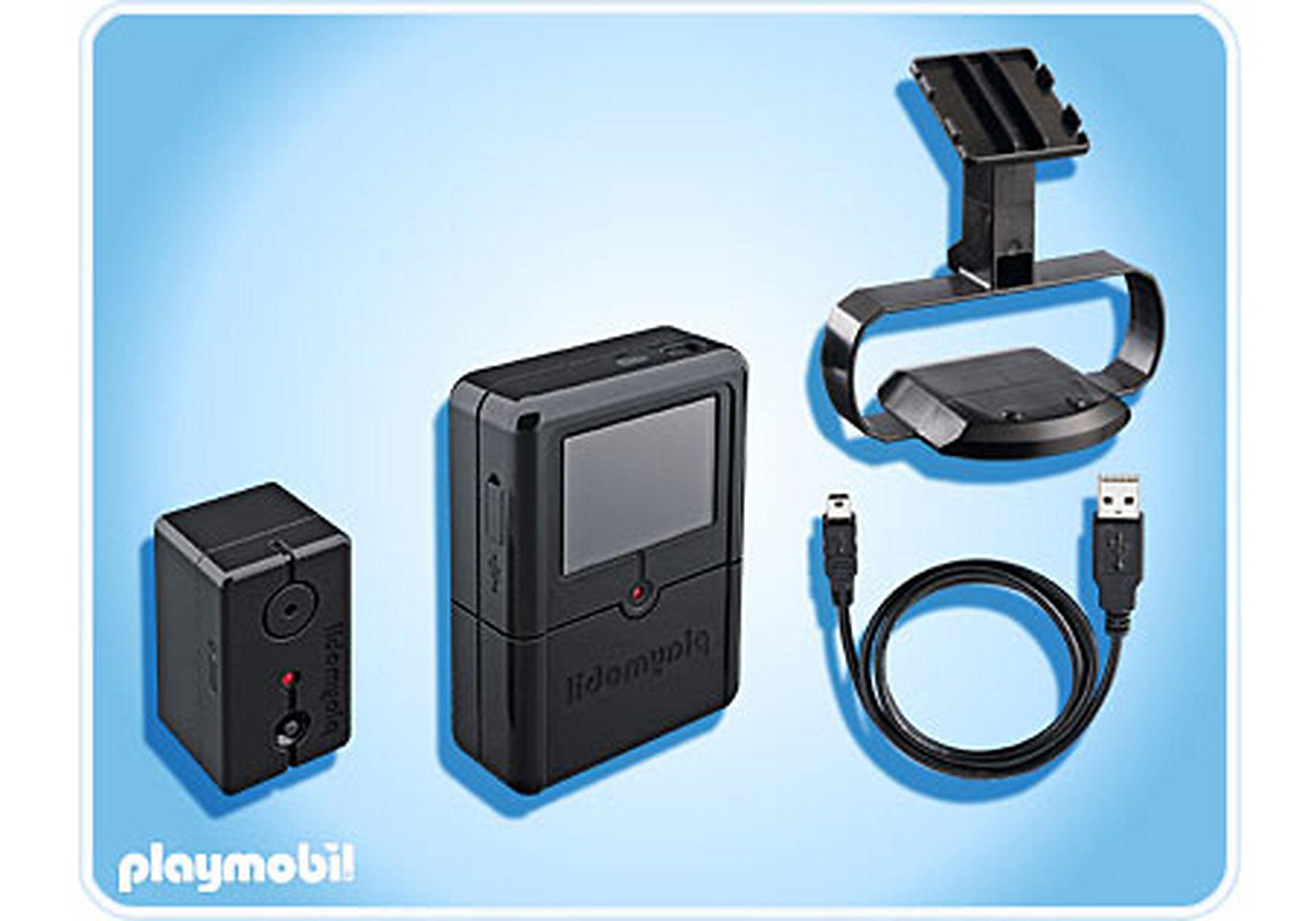 4879-A Caméra d`espionnage zoom image2