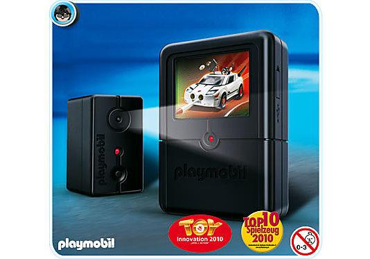 4879-A Spionage Kameraset detail image 1