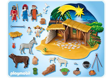 http://media.playmobil.com/i/playmobil/4884-A_product_box_back/Große Krippe mit Stall