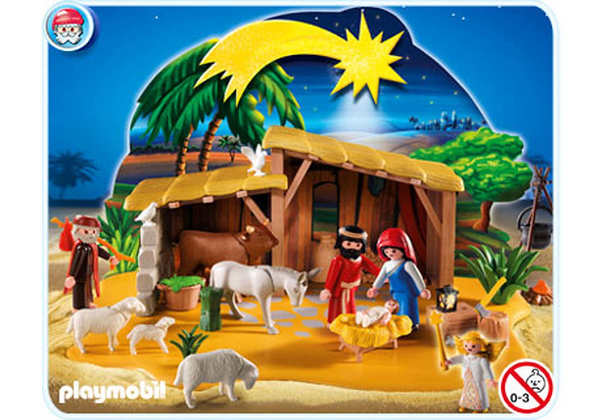 http://media.playmobil.com/i/playmobil/4884-A_product_detail/Große Krippe mit Stall