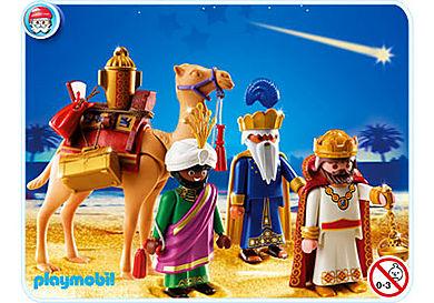 4886-A Heilige Drei Könige