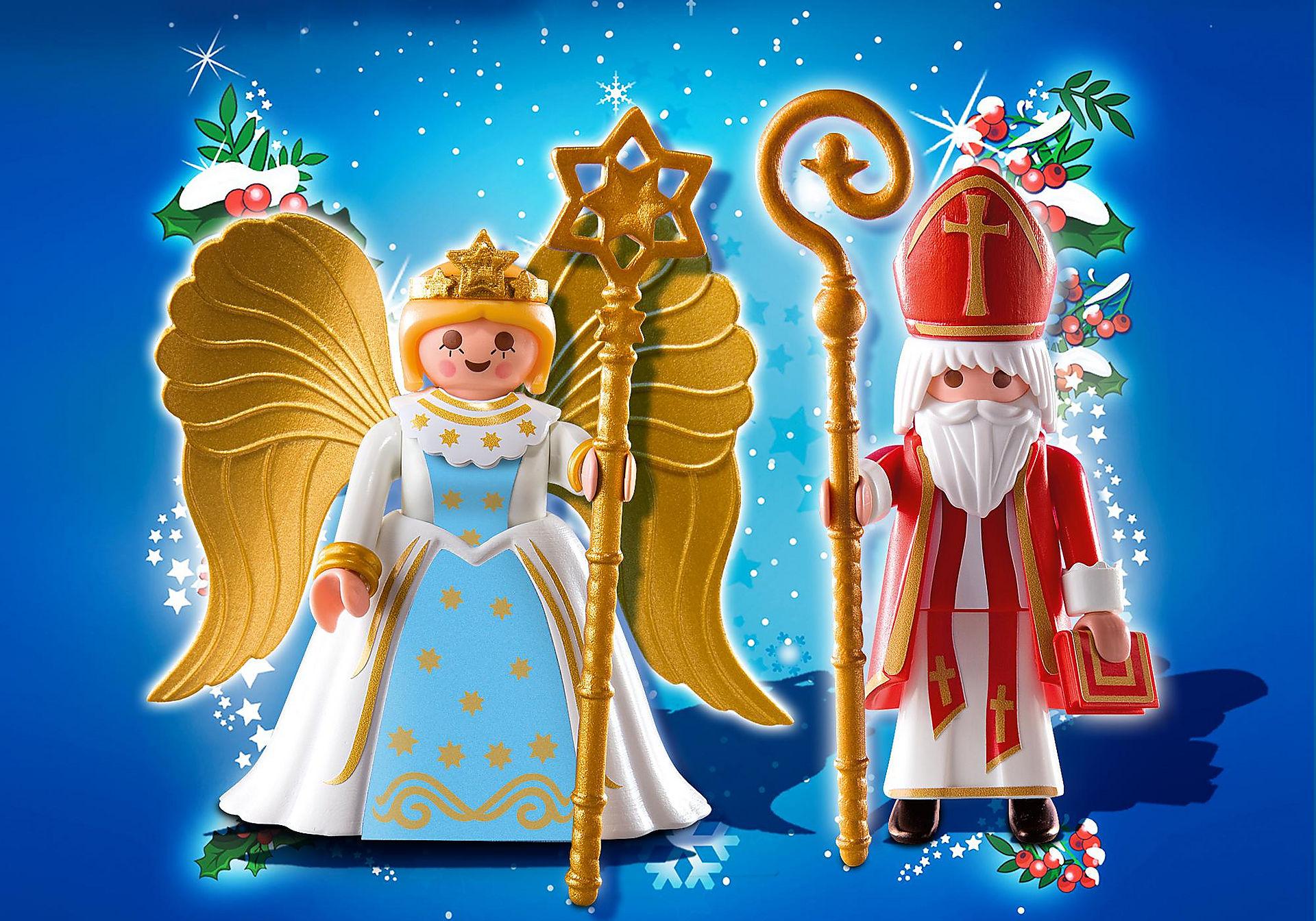 http://media.playmobil.com/i/playmobil/4887_product_detail/St. Nikolaus und Christkind