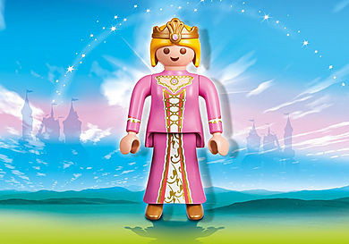 4896 XXL-Prinzessin
