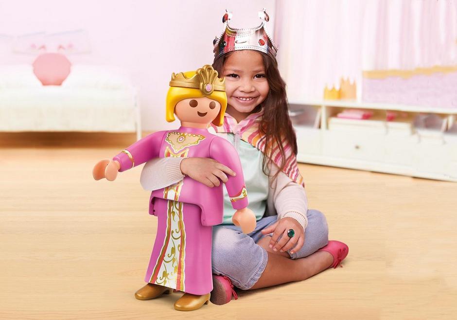 PLAYMOBIL XXL Princess - 4896 - PLAYMOBIL® USA