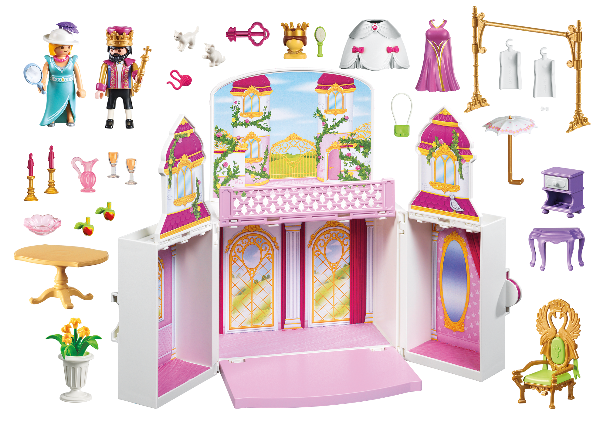 http://media.playmobil.com/i/playmobil/4898_product_box_back/My Secret Royal Palace Play Box