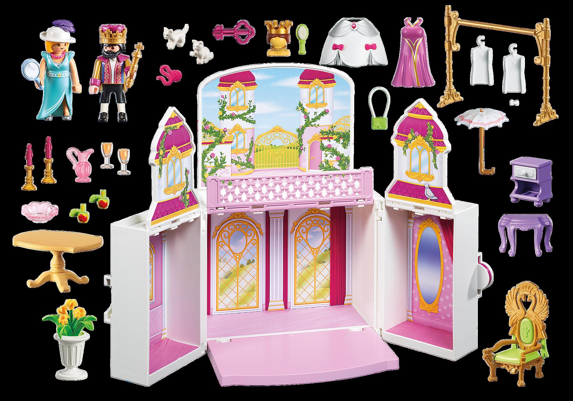 "http://media.playmobil.com/i/playmobil/4898_product_box_back/Spelbox ""Kungligt palats"""
