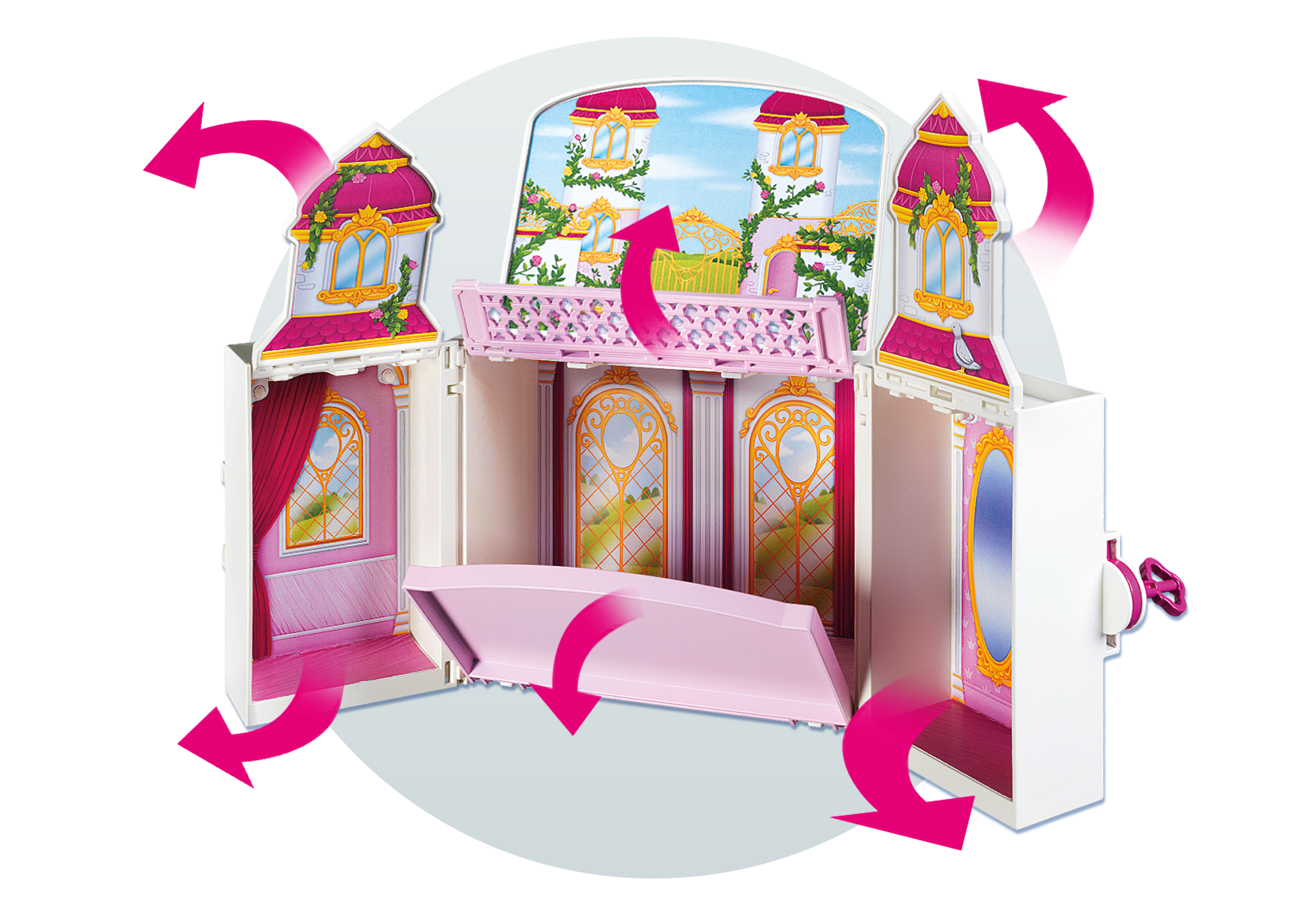 http://media.playmobil.com/i/playmobil/4898_product_extra2/My Secret Royal Palace Play Box