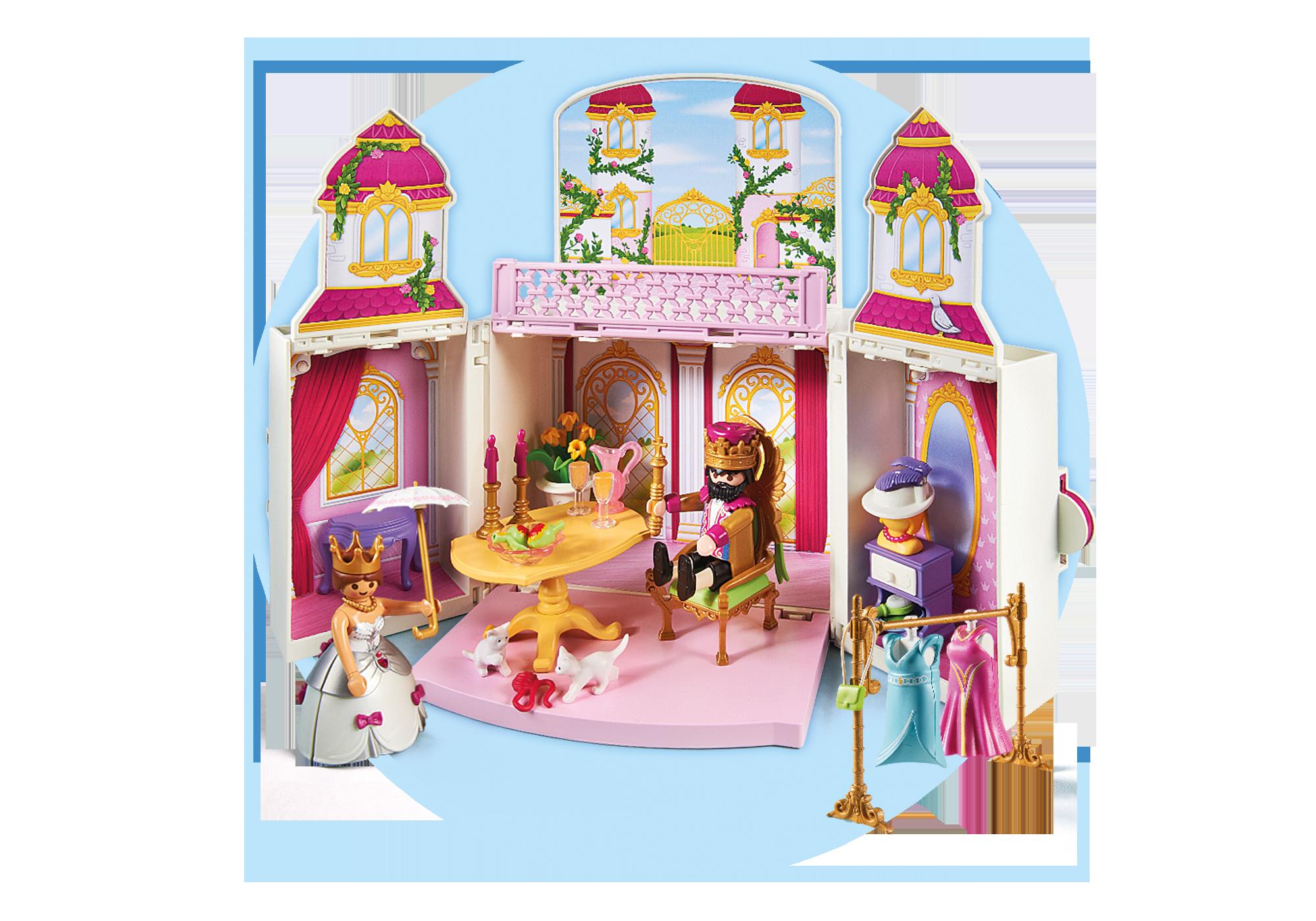 http://media.playmobil.com/i/playmobil/4898_product_extra6/Cofre 'Palácio Real'