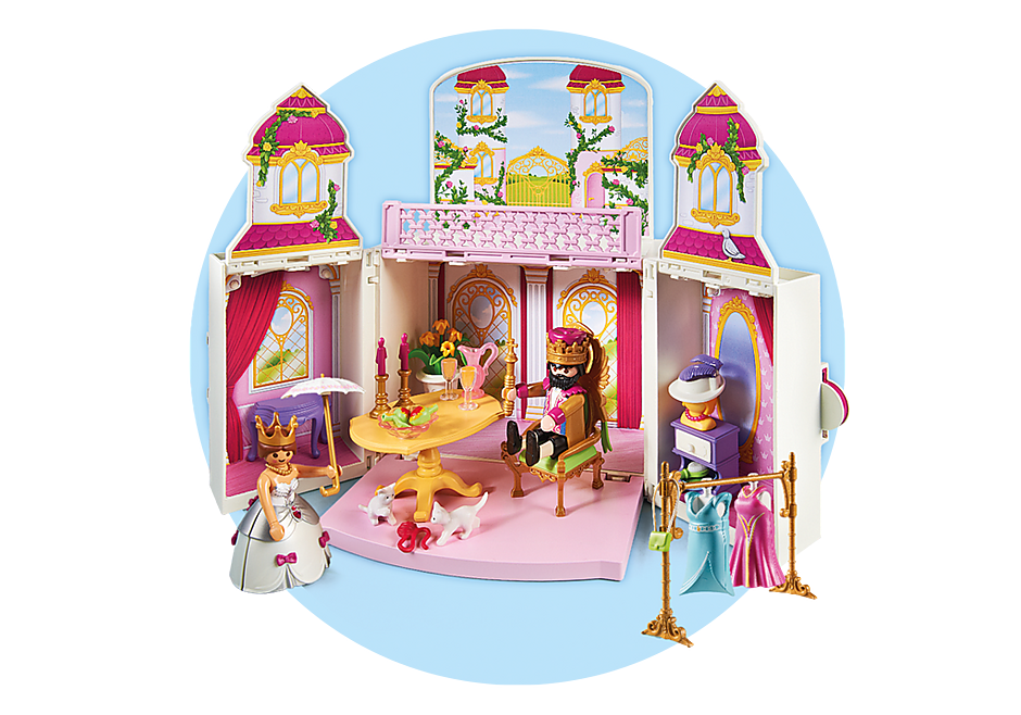 http://media.playmobil.com/i/playmobil/4898_product_extra6/My Secret Royal Palace Play Box