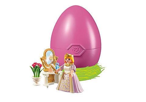 4940 Princesse avec coiffeuse