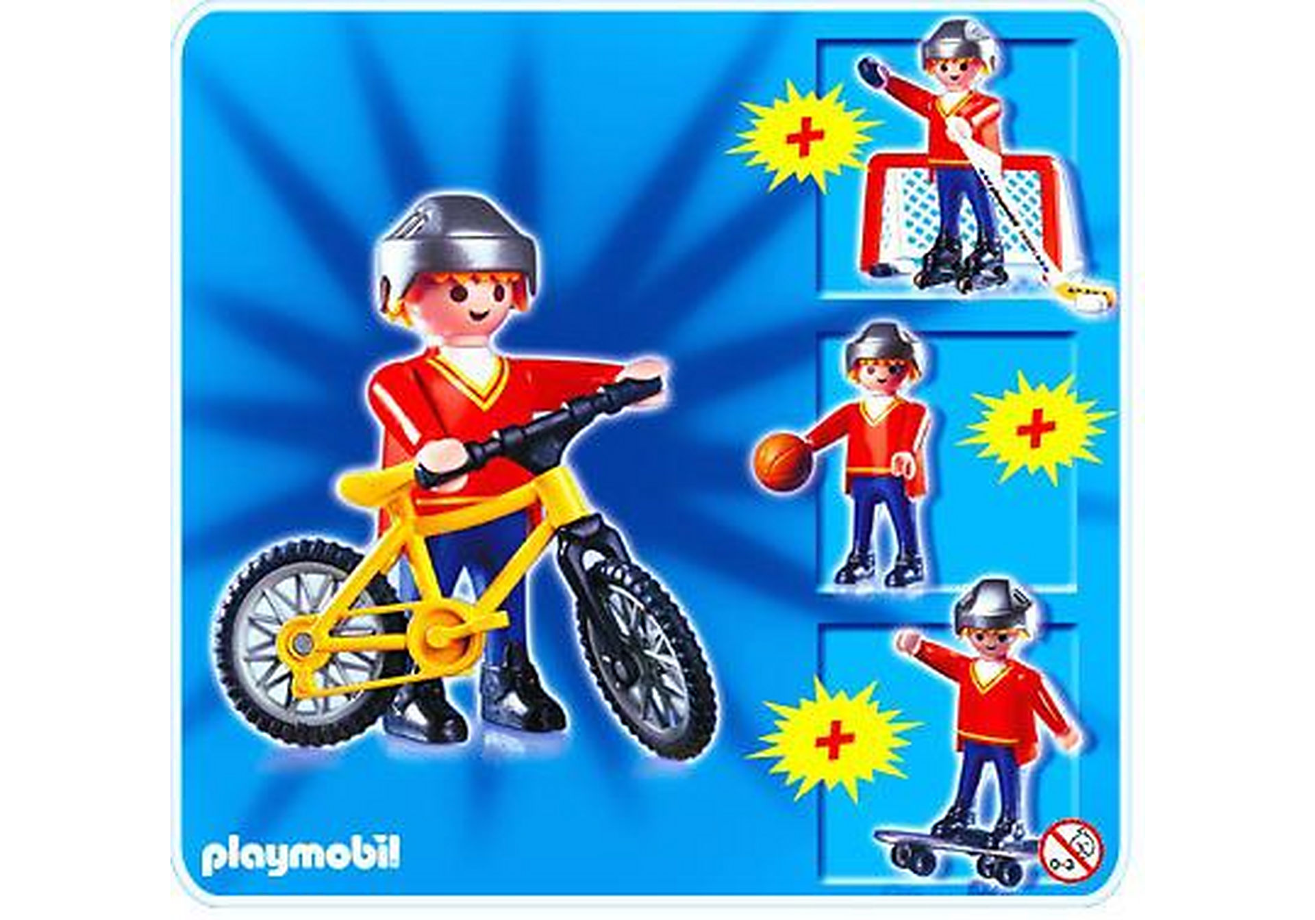 4948-A Multisport-Boy zoom image1