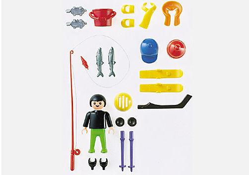 4998-A Multikid Sport-Boy detail image 2