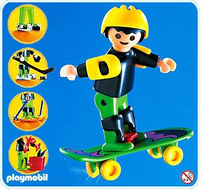 http://media.playmobil.com/i/playmobil/4998-A_product_detail/MultiKid-Enfant / skateboard