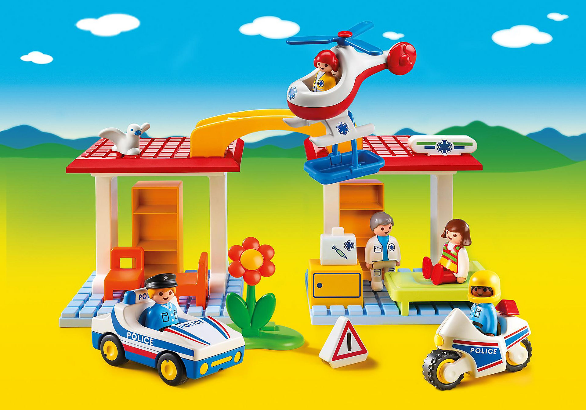 http://media.playmobil.com/i/playmobil/5046_product_detail/Polizei und Ambulanz 1.2.3