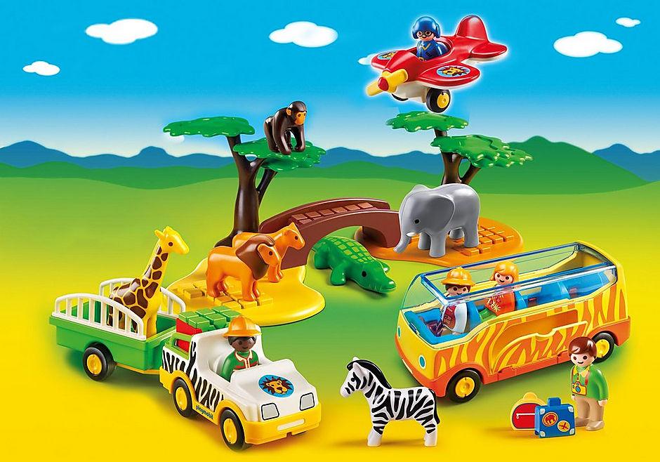 5047 Safari 1.2.3 detail image 1