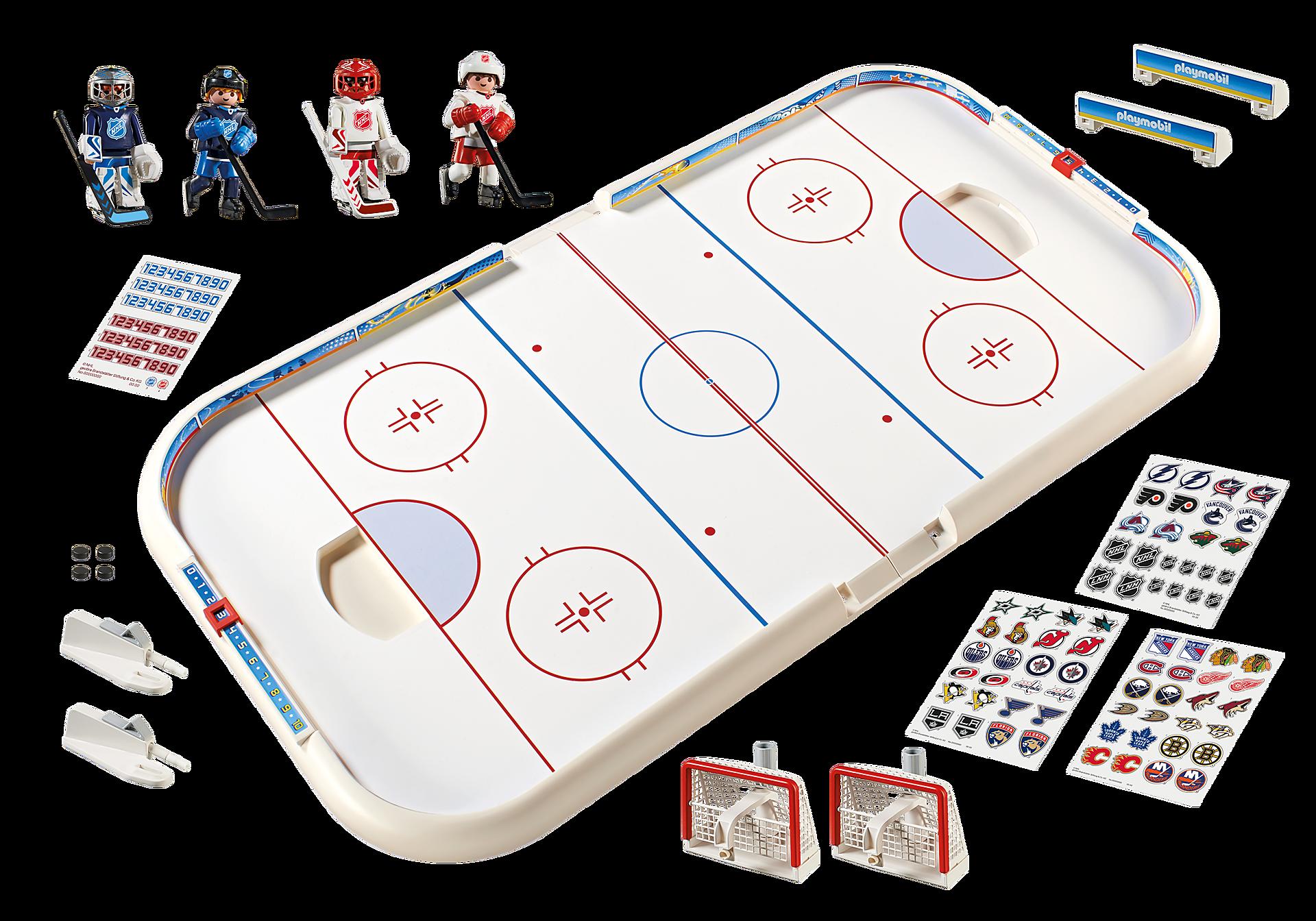 5068 NHL™ Arena zoom image3