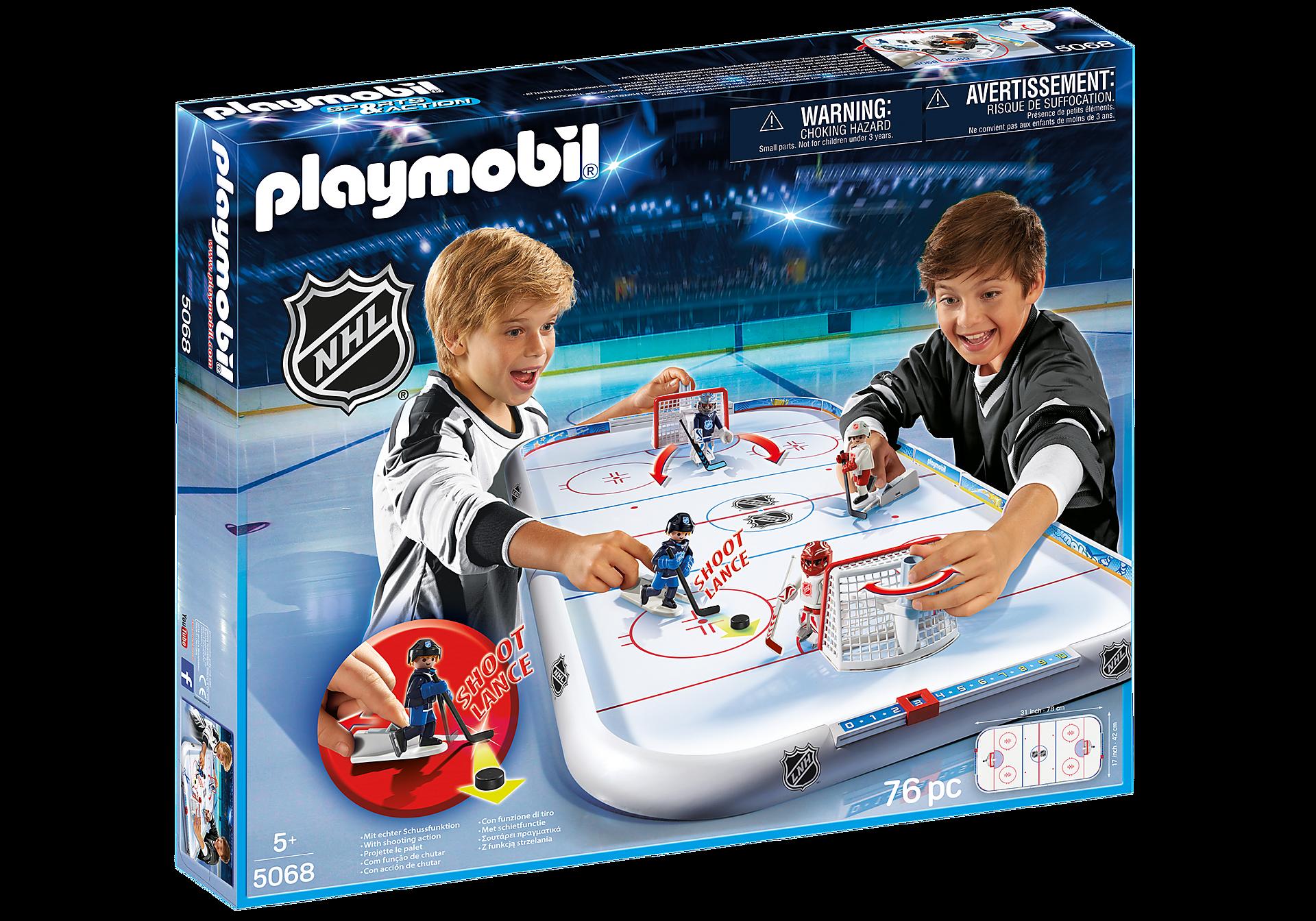5068 NHL™ Arena zoom image2