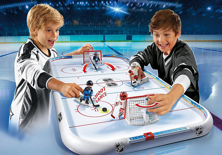 5068 NHL® Arena detail image 1