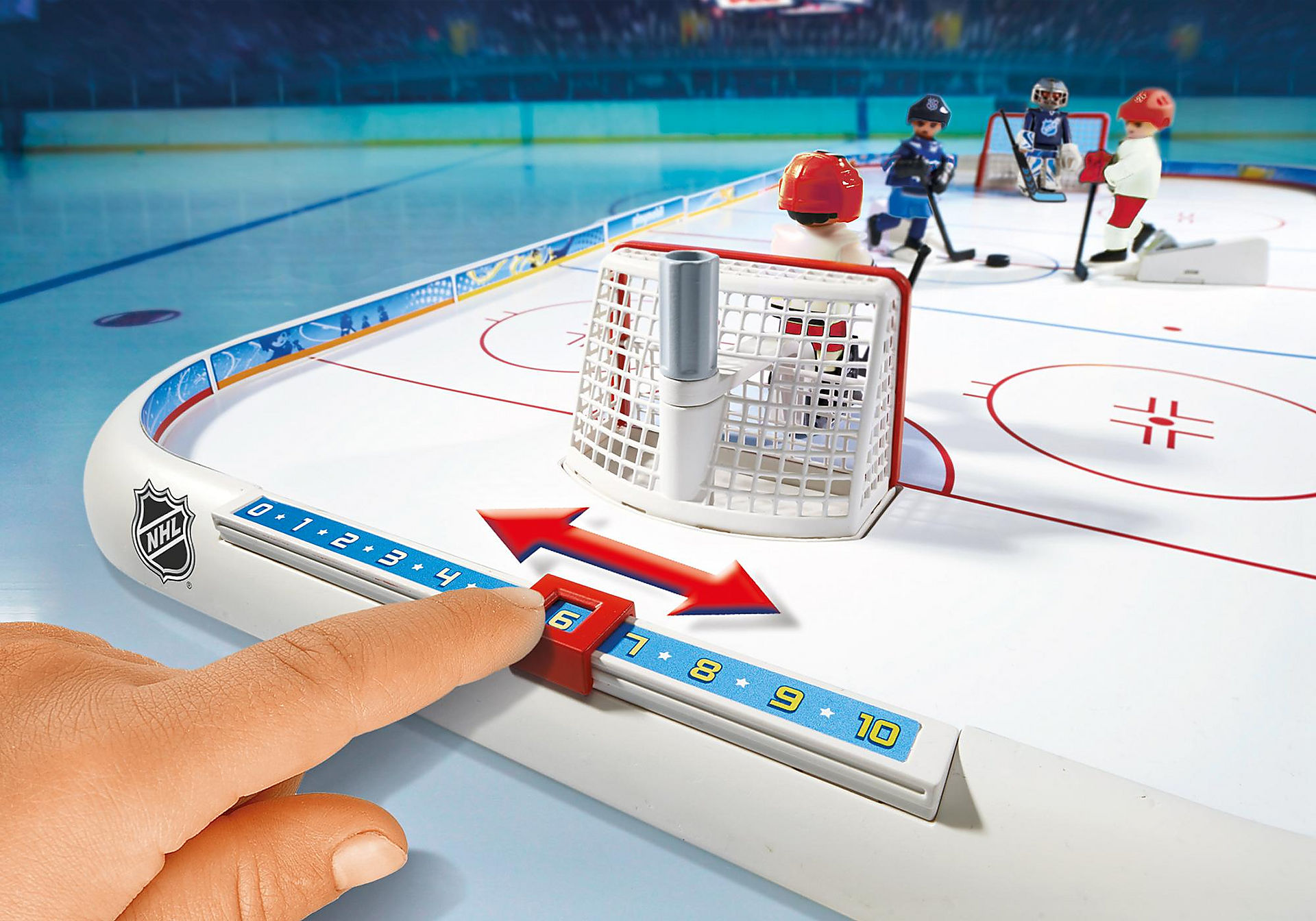 5068 NHL® Arena zoom image6