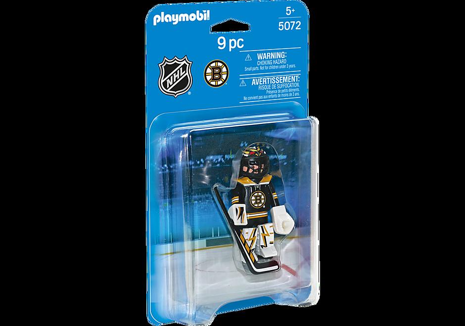 5072 NHL® Boston Bruins® Goalie detail image 2
