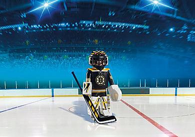 5072 NHL™ Boston Bruins™ Goalie
