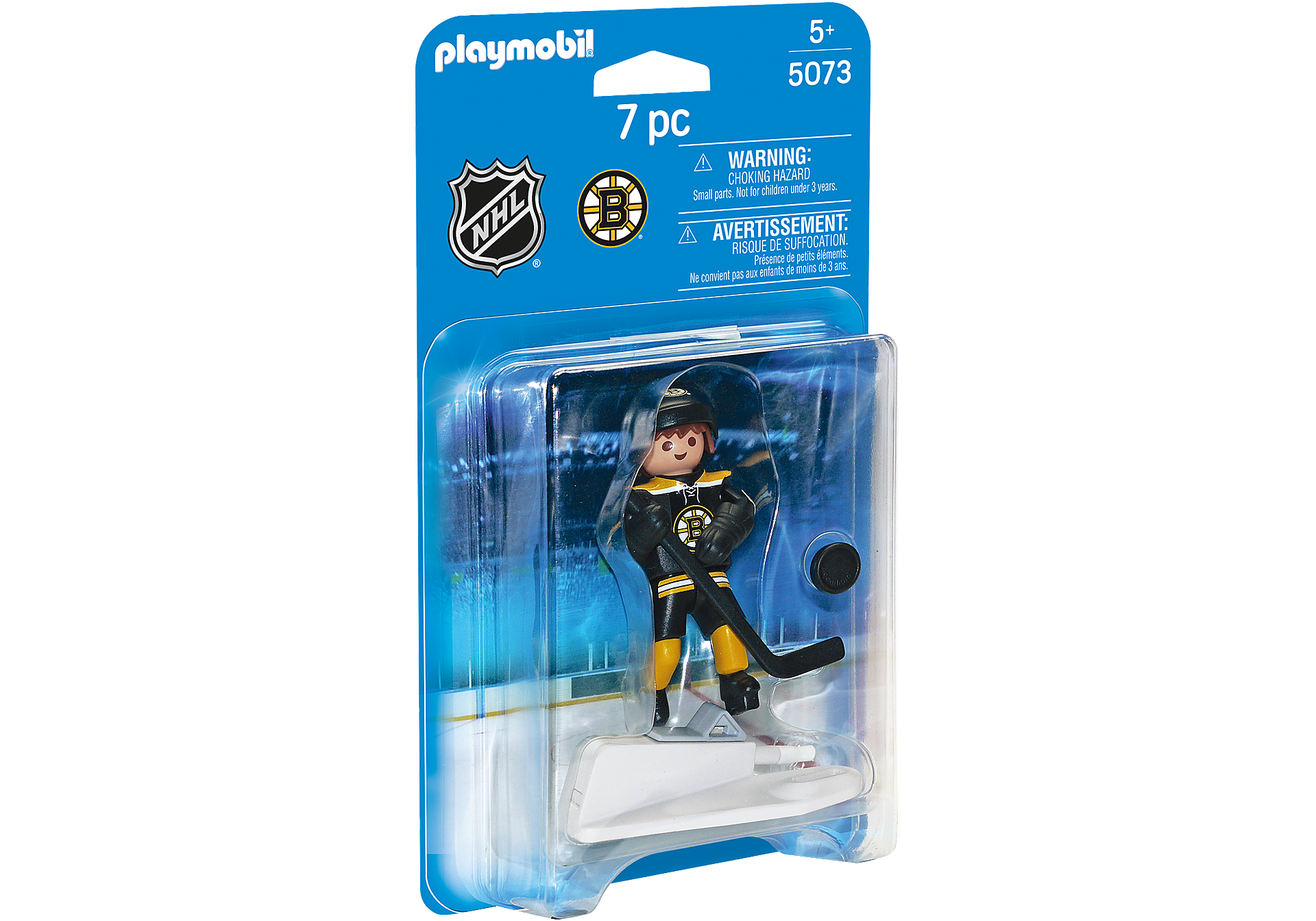 5073 NHL® Boston Bruins® Player zoom image2