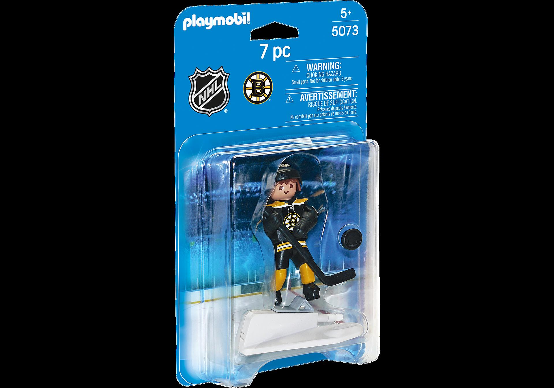 5073 NHL™ Boston Bruins™ Player zoom image2
