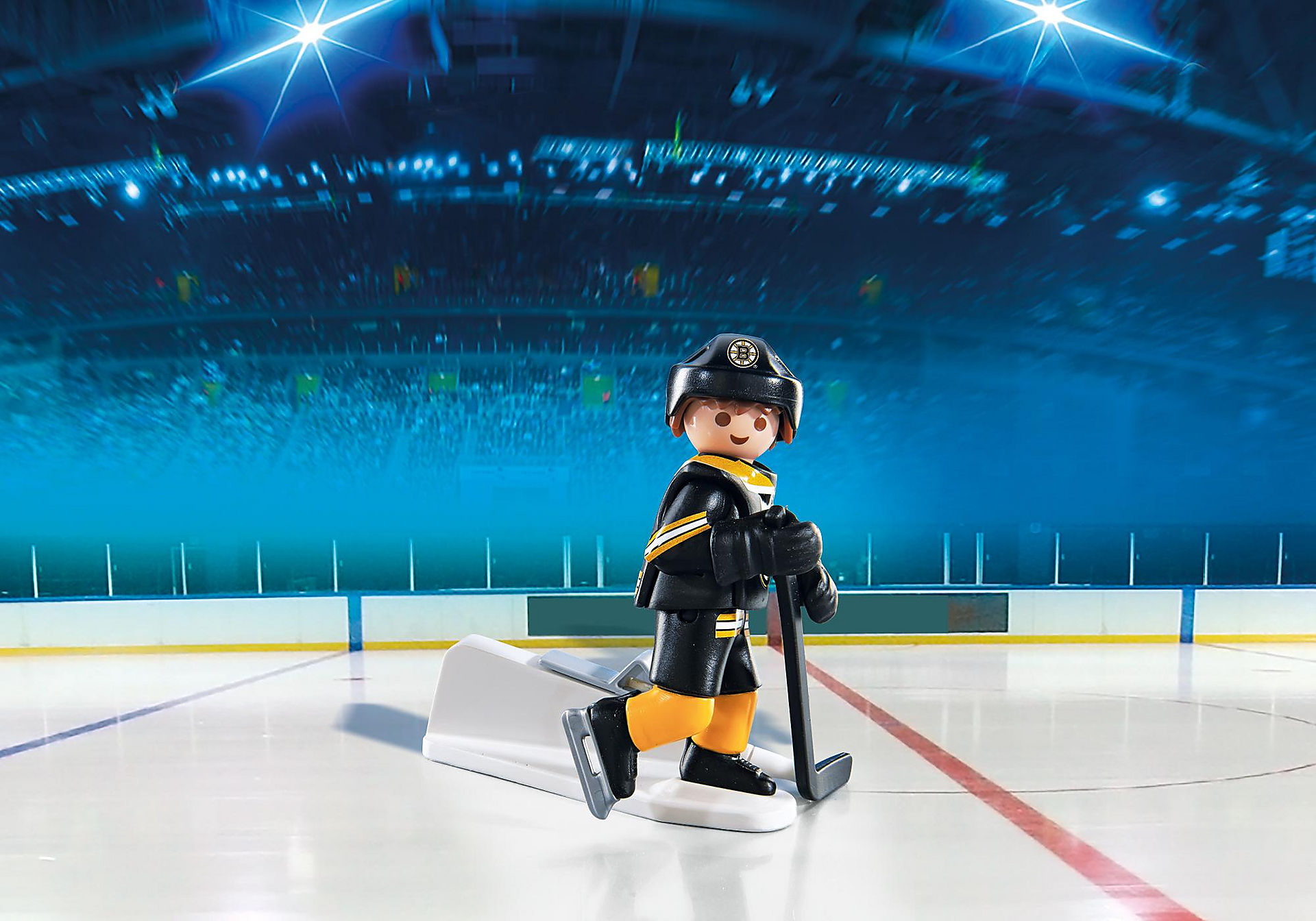 5073 NHL® Boston Bruins® Player zoom image1