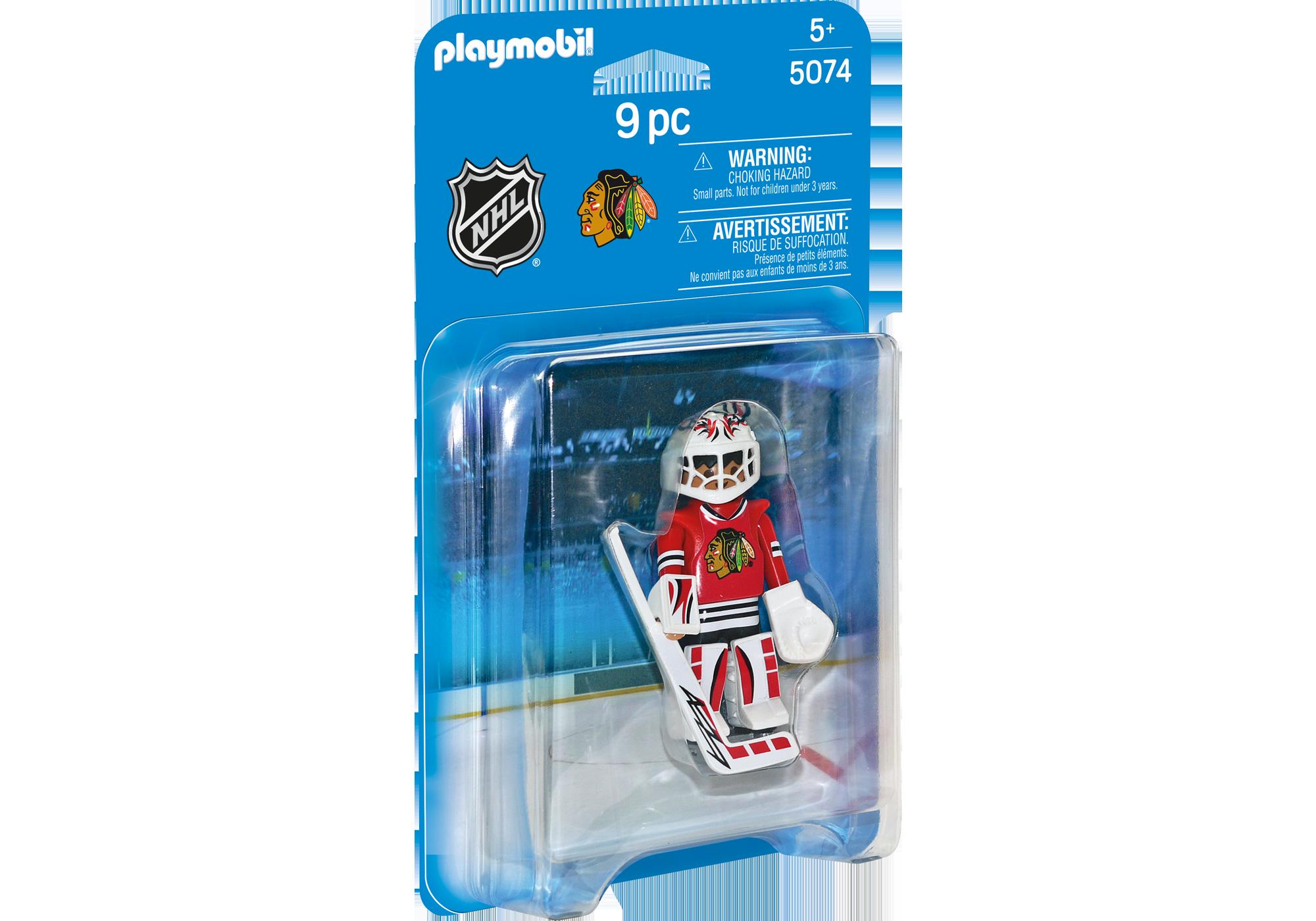 http://media.playmobil.com/i/playmobil/5074_product_box_front/NHL® Chicago Blackhawks® Goalie