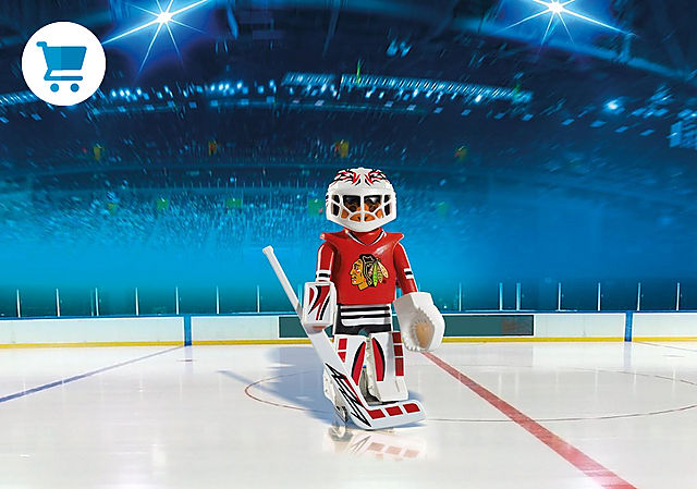 5074_product_detail/NHL® Chicago Blackhawks® Goalie