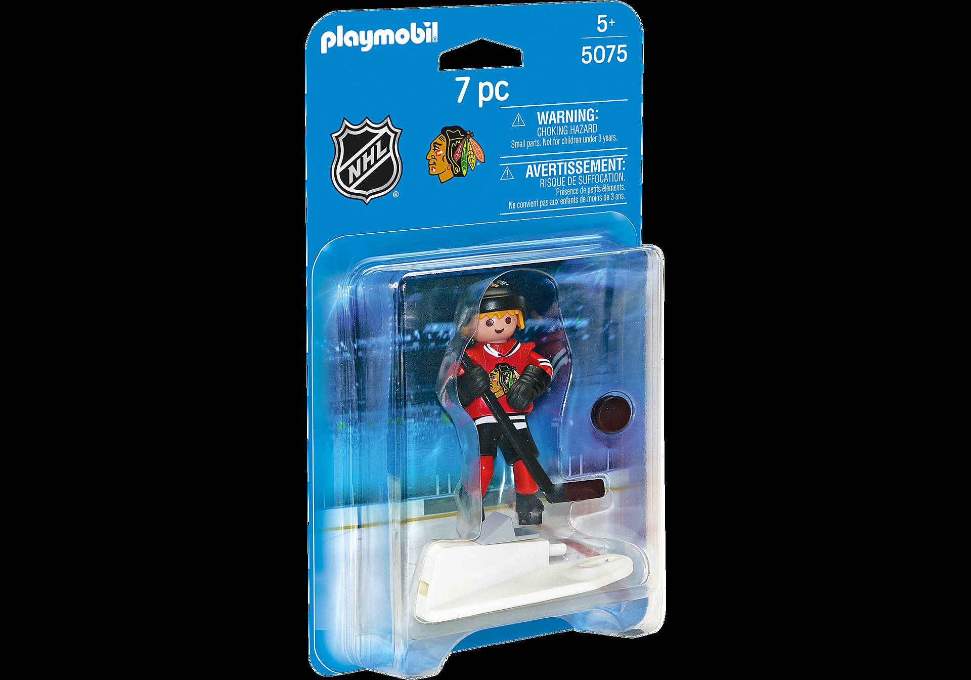 5075 NHL™ Chicago Blackhawks™ Player zoom image2